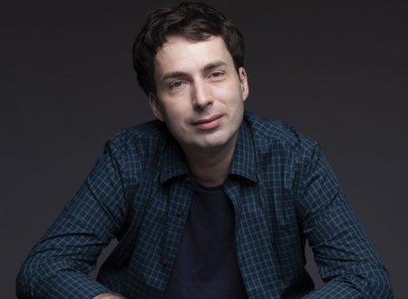 Daniel Styopin